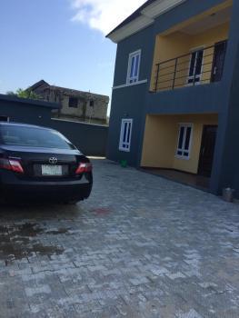 Brand New 2 Bedroom Flat at Off Mobil Road, Lekki, Mobil Road, Lekki, Lekki Expressway, Lekki, Lagos, Flat for Rent