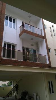 Luxurious Serviced 3-bedroom Flat with Swimming Pool & Bq, Off Queens Drive, Old Ikoyi, Ikoyi, Lagos, Block of Flats for Sale
