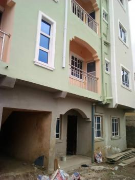 a Newly Built Mini Flat, Lawanson, Surulere, Lagos, Mini Flat for Rent