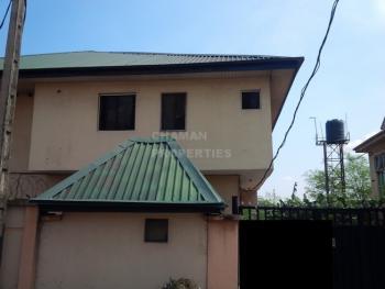 3 Bedroom Duplex, Shangisha Phase 2, Gra, Magodo, Lagos, Terraced Duplex for Rent