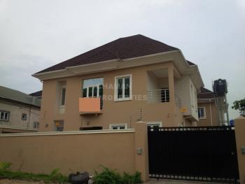 5 Bedroom Detached Duplex with a Bq, Ikeja Gra, Ikeja, Lagos, Detached Duplex for Sale