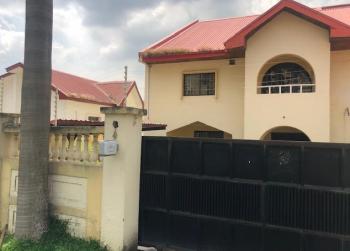 Decent 5 Bedroom Detached Duplex, Maitama District, Abuja, Semi-detached Duplex for Rent