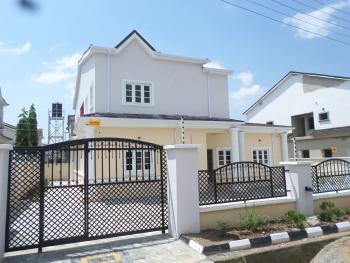 Beautiful 4 Bedroom+ Bq, Life Camp, Gwarinpa, Abuja, Detached Duplex for Rent