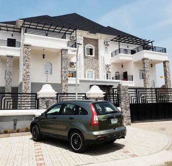 Shortlet:furnished One Bedroom 50k Daily Jahi, Jahi, Jahi, Abuja, Flat for Rent