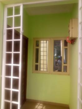 Sizeable & Very Decent 1bedrooms Mini Flat, Zone D, Apo Legislative Quarters, Apo, Abuja, Mini Flat for Rent