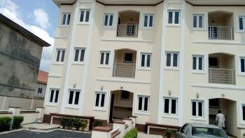 4 Bedroom Terraced Duplex with Bq, Godab Estate, Life Camp, Gwarinpa, Abuja, Terraced Duplex for Rent