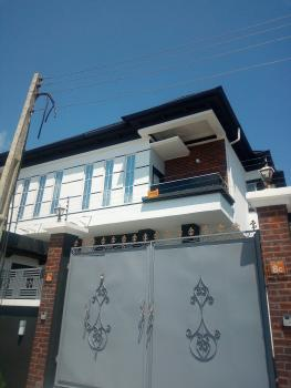Luxury 4-bedroom Tastefully Finished with a Maids Room for Sale at Oral Estate, Oral Estate, Chevy View Estate, Lekki, Lagos, Semi-detached Duplex for Sale
