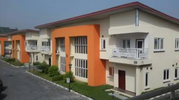 Tastefully Finished Property, Chevy View Estate, Lekki, Lagos, Terraced Duplex for Rent