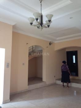 4 Bedroom Duplex, Gra, Magodo, Lagos, Terraced Duplex for Rent