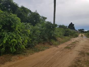 Plot of Land, Ilamija-nla, Epe, Lagos, Residential Land for Sale