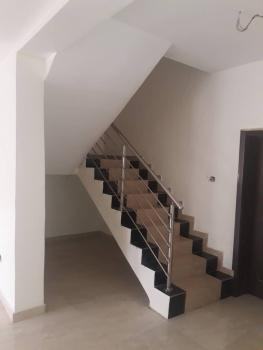 Beautiful Well Finished 4 Bedroom Terrace Duplex, Magodo Brook, Magodo, Lagos, Detached Duplex for Sale