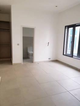 5 Bedroom Detached House with 2 Rm Bq on Orchid Rd, Pinnock Beach., Orchid Road, Lekki, Lagos, House for Sale
