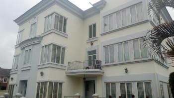 3 Bedroom Luxury Terrace Duplex with Bq and Swimming Pool, Banana Island, Ikoyi, Lagos, Terraced Duplex for Rent