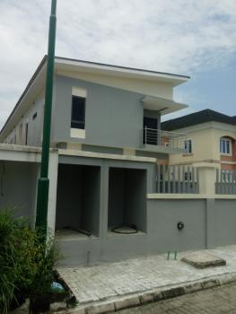 4 Bedroom Duplex, Mayfair Garden, Awoyaya, Ibeju Lekki, Lagos, Detached Duplex for Rent