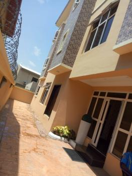 a Tastefully Finished and Filly Furnished, Opposite Domino Pizza, Osapa, Lekki, Lagos, Self Contained (single Rooms) Short Let
