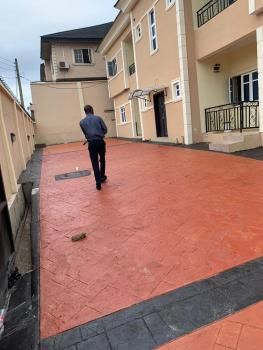 a Newly Built Well Finished 2 Bedroom Flat, Phase 2, Gra, Magodo, Lagos, Flat for Rent