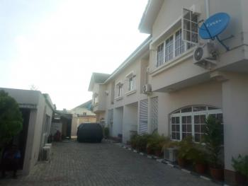 3 Bedroom Terrace Duplex with State of The Art Finishing, Banana Island, Ikoyi, Lagos, Terraced Duplex for Rent
