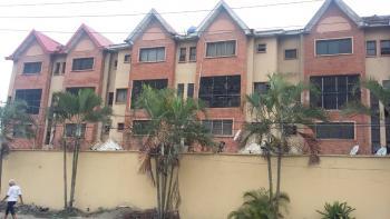 Superb Town Houses of  23 Units of 4 Bedroom En Suite Duplex, Iponri, Surulere, Lagos, Terraced Duplex for Sale