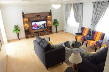Exquisite 5 Bedroom House, General Edmin, Lekki Phase 1, Lekki, Lagos, Detached Duplex Short Let
