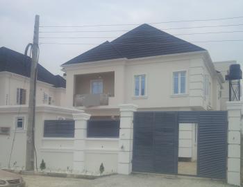 Luxury New and Superbly Finished Property, Ikota Villa Estate, Lekki, Lagos, Detached Duplex for Sale