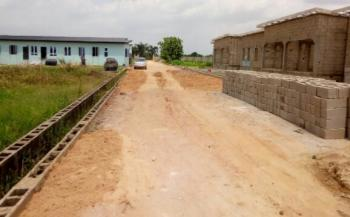 Serviced Plots at Casavilla Estate, Before Mountain of Fire, Magboro, Ogun, Residential Land for Sale
