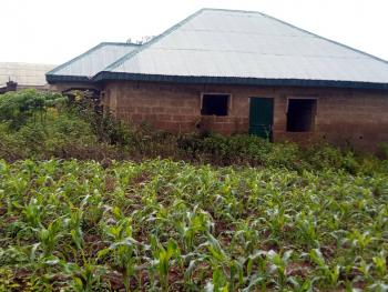 3 Bedroom Bungalow, Holiness Estate, Idi Omon, Ibadan, Oyo, Terraced Bungalow for Sale