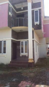 Luxury 4 Bedroom Duplex with Excellent Finishing, Lekki, Lagos, Detached Duplex for Rent