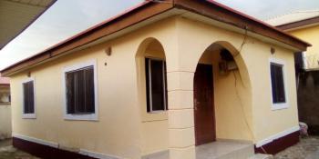 2 Bedroom Boys Quarter, 12 Road Efab Estate., Lokogoma District, Abuja, Detached Bungalow for Rent