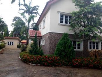 5 Bedrooms Detached Duplex for Sale in Maitama, Maitama District, Abuja, Detached Duplex for Sale