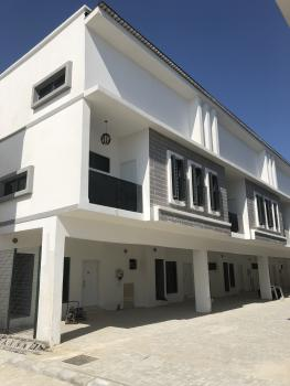 Highly Sophisticated Modern Luxury 3 Bedroom Terrace Duplex, 24 Hours Power, Swimming Pool and Gym, Orchid Hotel Road, Lekki Expressway, Lekki, Lagos, Terraced Duplex for Sale