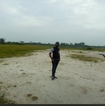 1500 Sqm Land, Orchid Hotel Drive, Lafiaji, Lekki, Lagos, Mixed-use Land for Sale