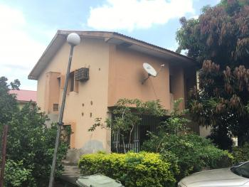 4 Bedrooms Duplex for Sale in Wuse 2, Wuse 2, Abuja, Semi-detached Duplex for Sale