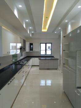 Luxury 5 Bedrooms House Plus Swimming Pool with Ample Parking, Pinnock Beach Estate, Lekki Phase 1, Lekki, Lagos, Detached Duplex for Sale