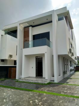 Luxury 5 Bedrooms House Plus Private Cinema, Fitted Aquarium with Beautiful Swimming Pool and Ample Parking Space, Banana Island, Ikoyi, Lagos, Detached Duplex for Sale