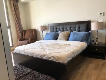 New 3 Bedroom, 3a, Eko Atlantic City, Lagos, Flat Short Let
