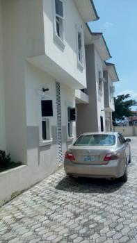 Tastefully Finished and Spacious 2 Bedroom Flat, Wuye, Abuja, Flat for Rent