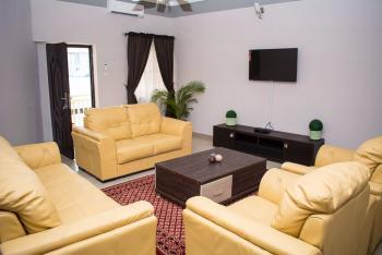3 Bedroom Furnished Apartment, Oniru, Victoria Island (vi), Lagos, Flat for Rent
