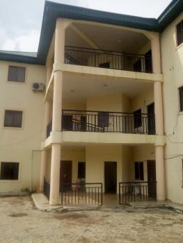a Very Good 3 Bedroom Flat, Wuye, Abuja, Flat for Rent