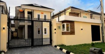 Contemporary 5 Bedroom  Fully Detached Duplex with Excellent Finishing, Off Admiralty Way, Lekki Phase 1, Lekki, Lagos, Detached Duplex for Sale