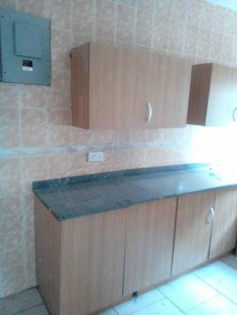 3 Bedrooms Maisonette, Planet One, Maryland, Lagos, House for Rent
