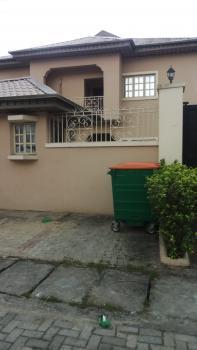 a Standard 3 Bedroom Flat, Chevy View Estate, Lekki, Lagos, Detached Duplex for Rent