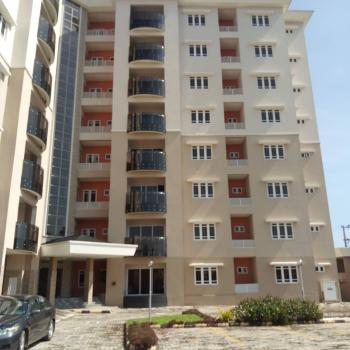 Luxury Newly Completed 15nos 3 Bedroom Flats, Comes with All Facilities Such As Swimming Pool, Gym, 24 Hours Security & Power, Parkview, Ikoyi, Lagos, Flat for Rent