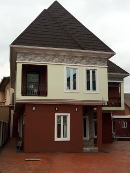 Lovely 5 Bedroom Duplex, Magodo Gra Phase 2, Gra, Magodo, Lagos, Detached Duplex for Sale