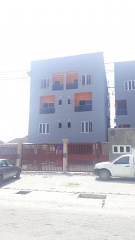 Well Built Mini Flat, Lekki Phase 1, Lekki, Lagos, Mini Flat for Sale