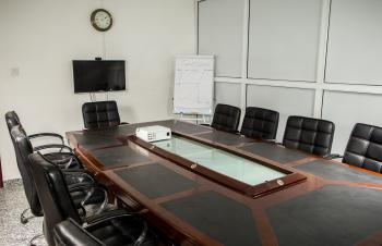 Boardroom, 22, Kumasi Crescent, Wuse 2, Abuja, Conference / Meeting / Training Room for Rent