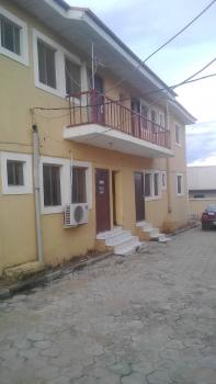 2 Bedroom Flat, By Glory Land Church, After Kings Cares School, Lugbe District, Abuja, Flat for Rent