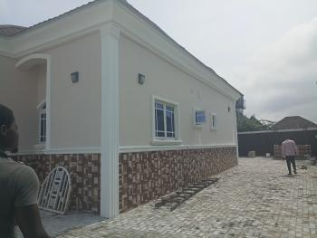 Newly Built Self Contained, Charlie Boy Axis, Gwarinpa Estate, Gwarinpa, Abuja, Self Contained (single Rooms) for Rent