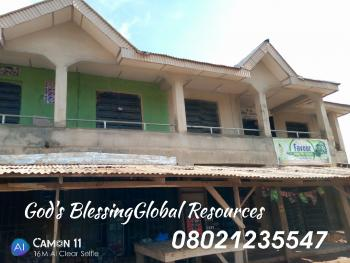 a Shop for Rent, 1, Oluwo Street, Abata Road,off Abiola Way, Abeokuta South, Ogun, Shop for Rent