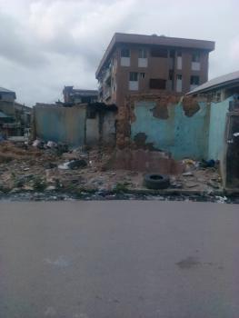 Full Plot of Land at Masha Kilo Surulere for 20m, Nnobi Surulere, Kilo, Surulere, Lagos, Residential Land for Sale