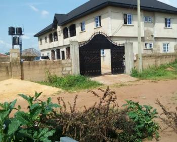 a Cheap and Newly Built 4 Unit of 3 Bedrooms Flat, Eyean, By Aduwawa, Ikpoba Okha, Edo, Block of Flats for Sale